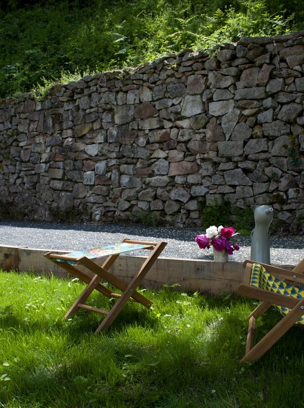 Pétanque - Gîte avec piscine - La Maison de Gabin & Augustin