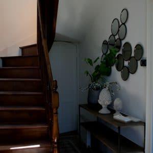Entrée - Gîte de groupe - La Maison de Gabin & Augustin