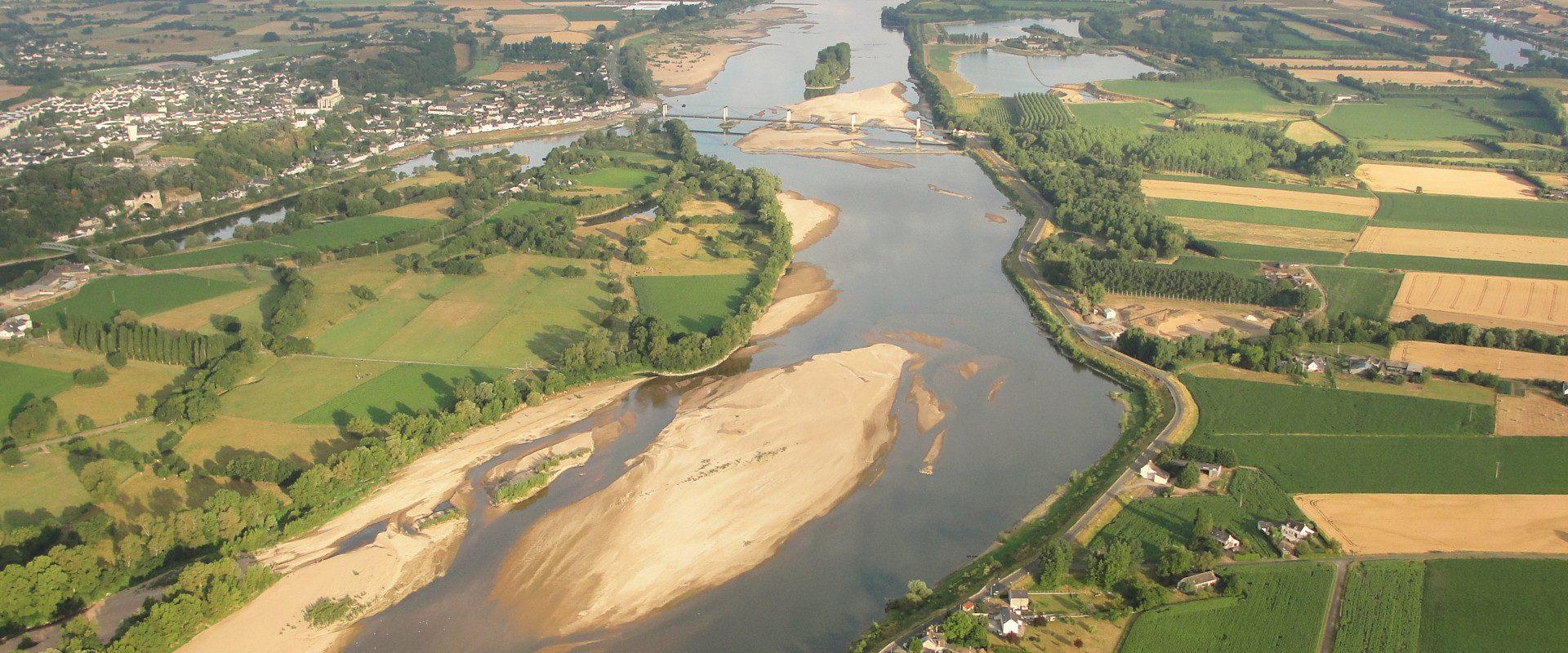 La Loire - Anjou Tourisme - Sebastien Gaudard - Hébergement de groupe - La Maison de Gabin & Augustin